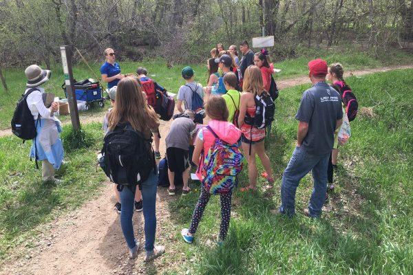 Field Trip Grant Program