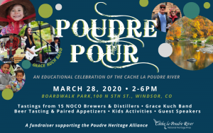 3rd Annual Poudre Pour @ Boardwalk Park | Windsor | Colorado | United States