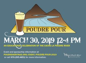 Poudre Pour - 2019 @ Carnegie Center for Creativity   Fort Collins   Colorado   United States