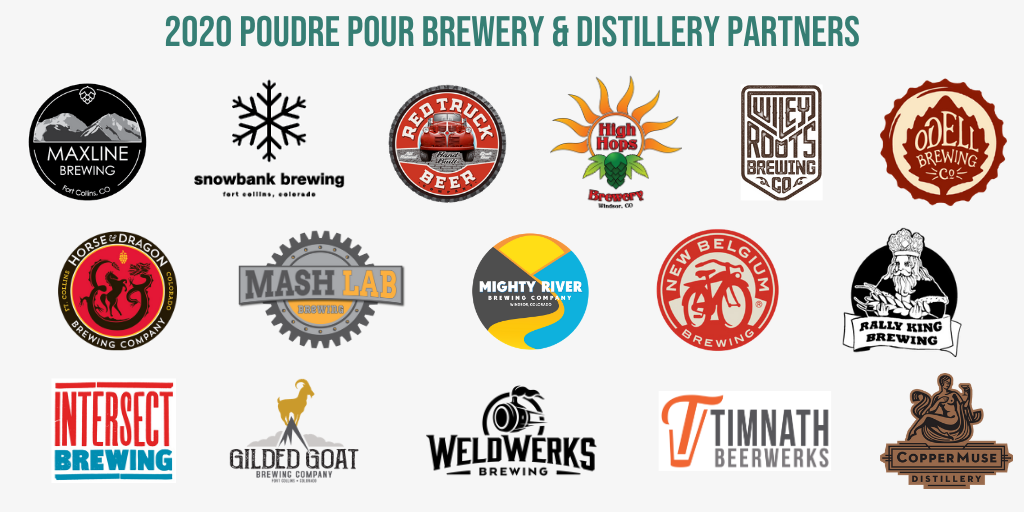 poudre pour 2020 brewers and distillers